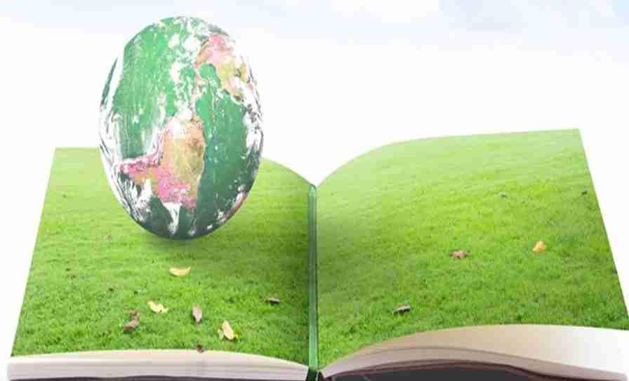 Environmental Science Degree Online