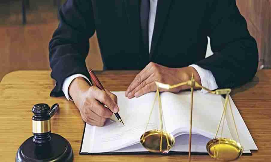 Online Degrees of Criminal Justice