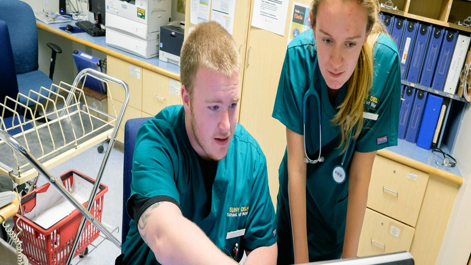 Online Programs from RN to BSN